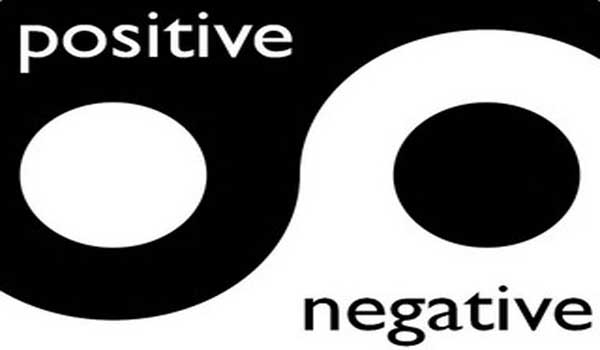 A Positive ME Sufferer or a Negative One