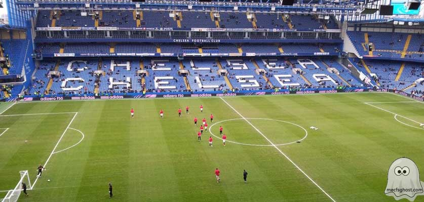 Football Match and a BPD Emotional Drive-By: Just Another Week For This ME Sufferer