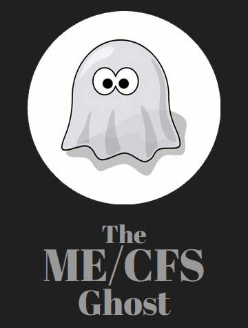 ME/CFS Ghost Blog Update