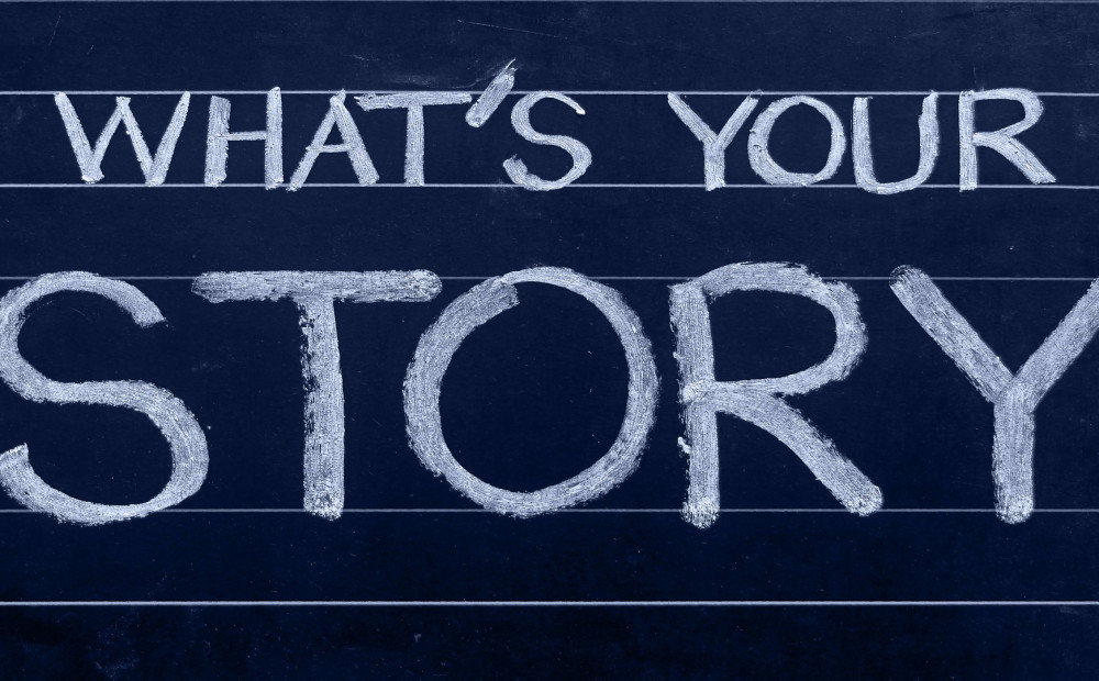 What's Your Chronic Illness Story?