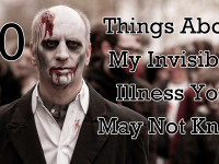 30ThingsAboutMyInvisibleIllness
